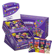 NEW!  Cadbury  Freddo &  Friends  Box